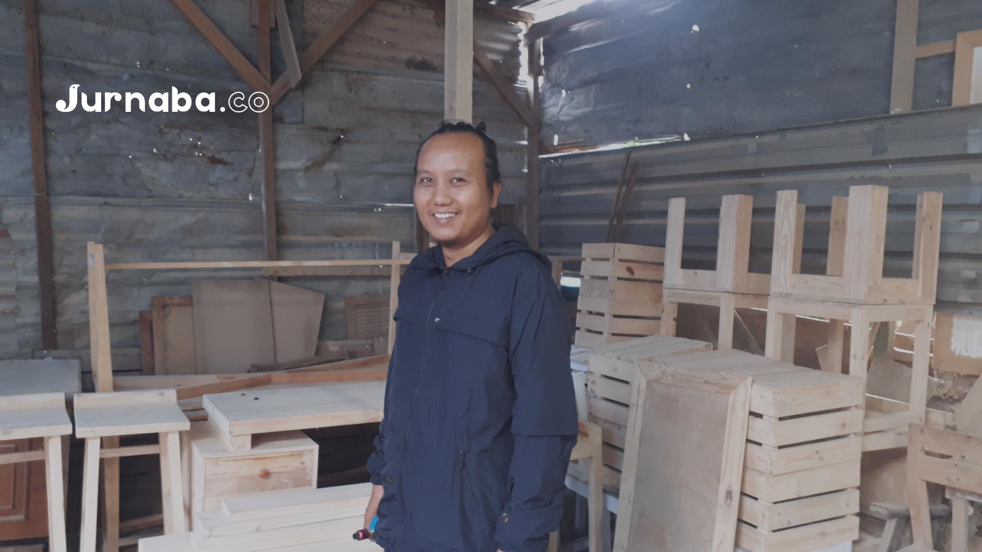 Jati Londo Bisnis Kayu Kontemporer Yang Menjanjikan Jurnaba