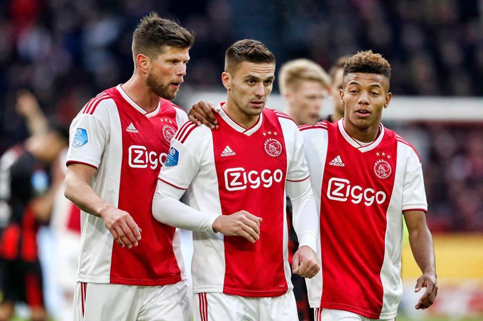 Ajax Amsterdam Liga
