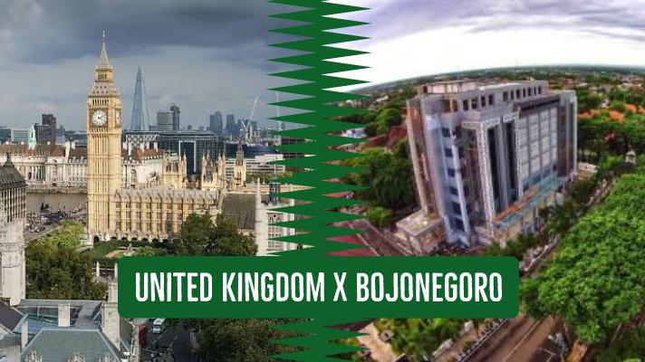 5 Kota Di Inggris Yang Layak Dijadikan Sister City Bojonegoro Jurnaba
